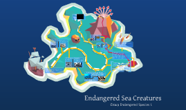 Endangered Sea Creatures