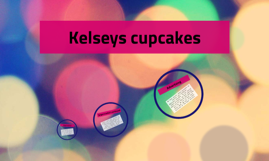 Kelseys cupcakes