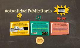 Actualidad Publicitaria