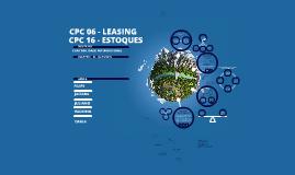 CPC 06 - LEASING