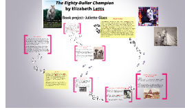 Copy of The Eighty-Dollar Champion by Elizabeth Letts book project