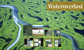 Wateroverlast 4 HAVO