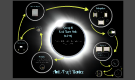 Group 6 Anti-Theft Device 2013