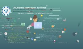 Universidad Tecnologica de México