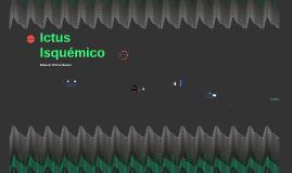 Ictus Isquémico