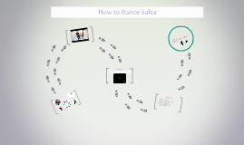 How to Dance Salsa