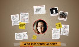 Kristen Gilbert - Angel of Death