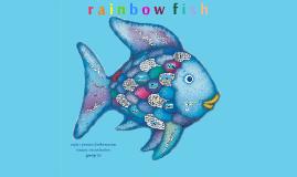 Gr 1/2 T1,L1 Rainbow Fish Introduction