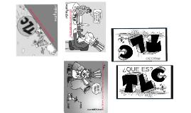 Copy of ¿QUE ES EL TLC?