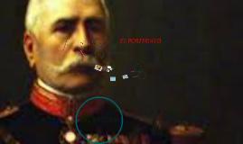 Copy of Copy of EL PORFIRIATO