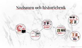 Nazismen och historiebruk