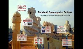 Fundació Catalunya-La Pedrera