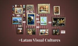 7 - Visual Culture