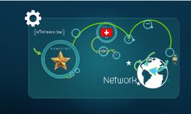 เครือข่ายแบบ Star