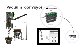 Copy of Vacuum  conveyor