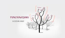 Copy of FUNCIONALISMO