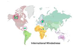 International Mindedness