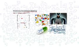 Farmacologia da Metabologia e Endocrinologia