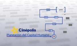 Planeación del Capital Humano