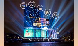 함부르크의 음악