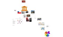 Chile, Estado y organización política