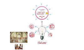 Platone - la teoria delle idee