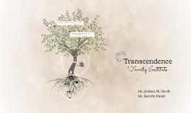 Copy of Transcendence