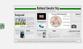 National Sweater Day