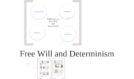 Free Will vs. Determinsm