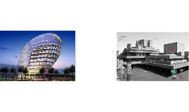 Copy of High-tech-Architektur