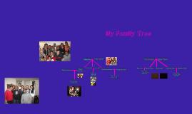 Karishma's Family Tree