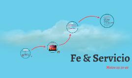 FE & SERVICIO