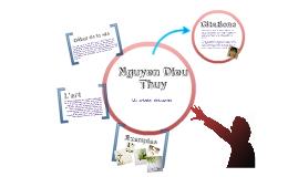 Nguyen Dieu Thuy