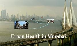 Urban Health Mumbai