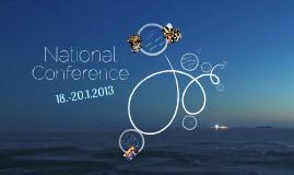 NatConf2013