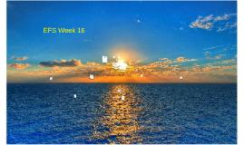 AEFS Week 14/2 2018