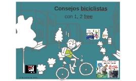 En Burgos Con Bici y con seguridad
