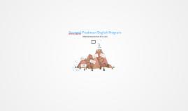Soongsil FEP 2 Introduction Winter 2016
