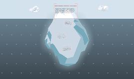 PROBLEMA A RESOLVER DIAGRAMA DE ICEBERG