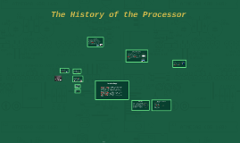 The History of the Processor