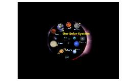 Solar System Project Reagan3B
