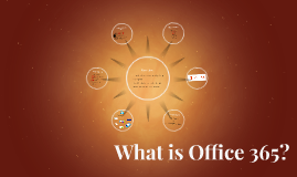 Copy of What is Office 365?