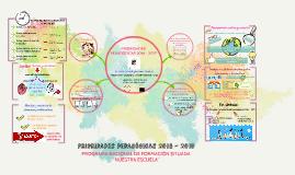 PNFS-Prioridades pedagógicas y capacidades fundamentales