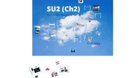 BMAR 322 - SU2 (CH2)