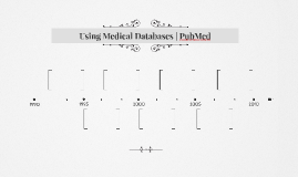 Using Medical Databases | PubMed