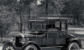 La Evolución Del Automovil