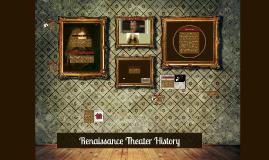Copy of Medieval Theatre