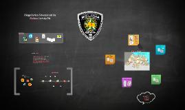 Projeto Diagnóstico Situacional da Polícia Civil do RN