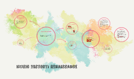 Music History: Renaissance