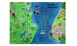 Morgan's Journey Map